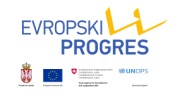 Evropski progres